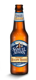 Samuel Adams Escape Route