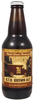 Pearl Street D.T.B. Brown