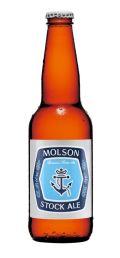 Molson Stock Ale