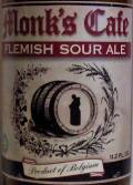 Monks Café Flemish Sour Red Ale