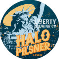 Liberty Halo Pilsner