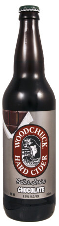 Woodchuck Cellar Series Chocolate