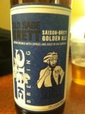 Epic Old Sage Brett