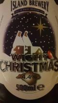 Island Wight Christmas