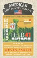 Wadworth / Bale Breaker Field 41 Pale Ale