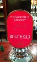 Summerskills Bolt Head
