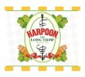 Harpoon The Long Thaw White IPA