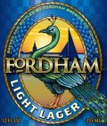 Fordham Light Lager (Formerly C126)