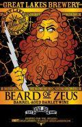 Great Lakes Brewery Beard of Zeus