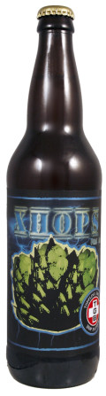 Toppling Goliath XHops Series - Blue