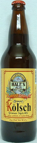 Hale's Kölsch