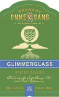 Ommegang Glimmerglass Saison
