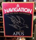 Navigation Apus