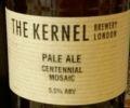 The Kernel Pale Ale Centennial Mosaic