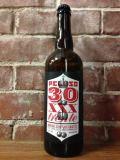 Brasseurs Illimités Peluso 30 (bière anniversaire)