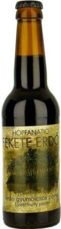Hopfanatic Fekete Erdő