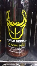 Wild Beer Somerset Wild