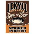 Jekyll Slow N' Low Smoked Porter