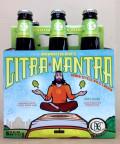 Otter Creek Citra Mantra