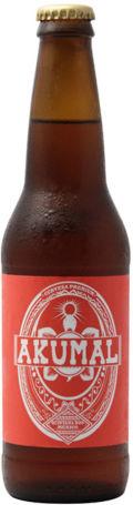 Akumal American Pale Ale (Etiqueta Roja)