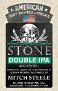 Adnams / Stone Double IPA