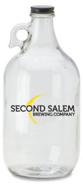 Second Salem Witchtower Pale Ale