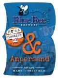 Blue Bee pUnKtuation #  3: & Ampersand