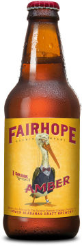 Fairhope I Drink Therefore I Amber