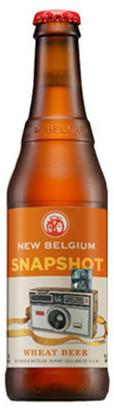 New Belgium Snapshot