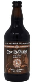 Le Bilboquet MacKroken Flower (vieillie en fût de bourbon)