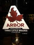 Arbor FF #45 Three Little Wolves