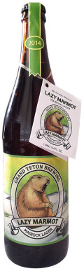 Grand Teton Lazy Marmot Maibock