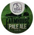 8 Wired Farmhouse Pale Ale