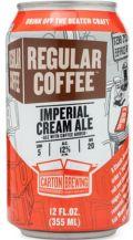 Carton Regular Coffee