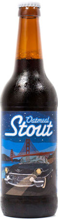 Jaws Brewery Oatmeal Stout