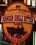 Cottage Johnsons Single Bitter