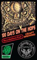 Revelation Cat 100 Days on the hops