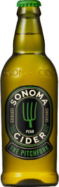 Sonoma Cider The Pitchfork