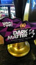 Vale Of Glamorgan Dark Matter