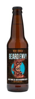 Red Brick Beard Envy Barley Wine