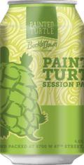 Buckledown Painted Turtle