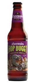 Lancaster Hop Buggy Amber Ale