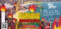 Gatgraz Burning Benidorm