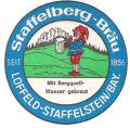 Staffelberg-Bräu Hopfen-Gold Pils