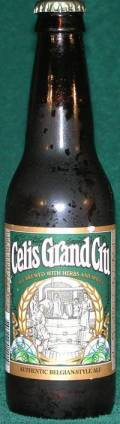 Michigan Brewing Celis Grand Cru