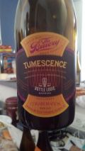 The Bruery / Bottle Logic Tumescence
