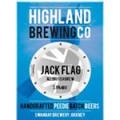 Swannay Jack Flag