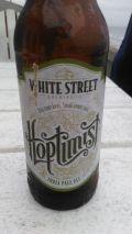 White Street Hoptimist IPA