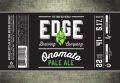 Edge Onomato Pale Ale