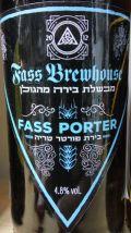 Fass Porter